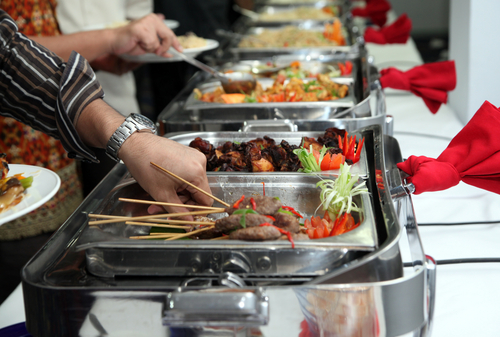 Food Catering Malaysia